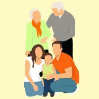 Droits des grands-parents à l'égard de leurs petits-enfants